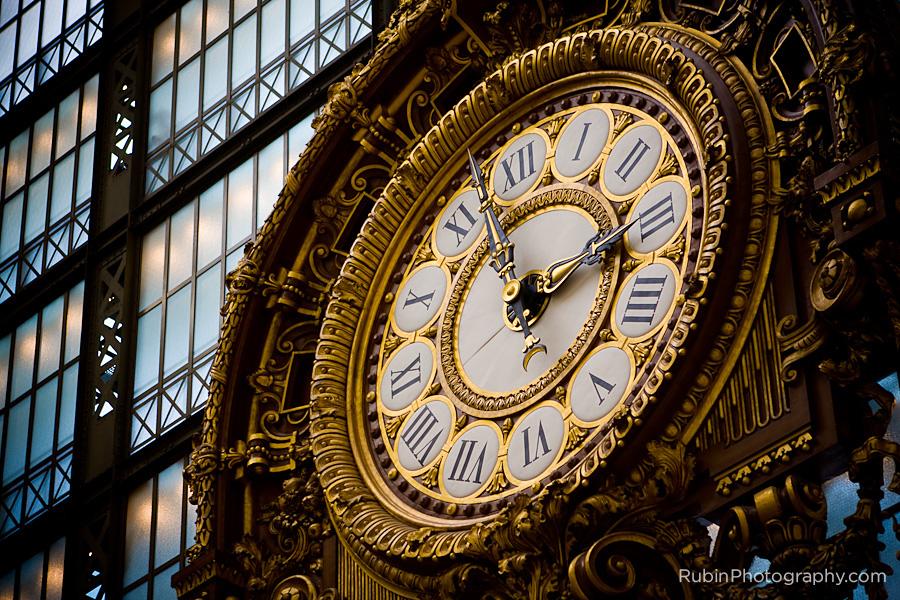 Orsay museum paris architecture photographer alexander for Architecture a paris