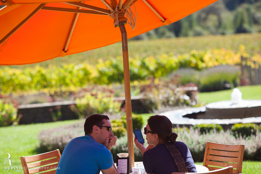 Golden Eye Winery Lifestyle Photography By Wine Photographer Alex Rubin in Anderson Valley_0009