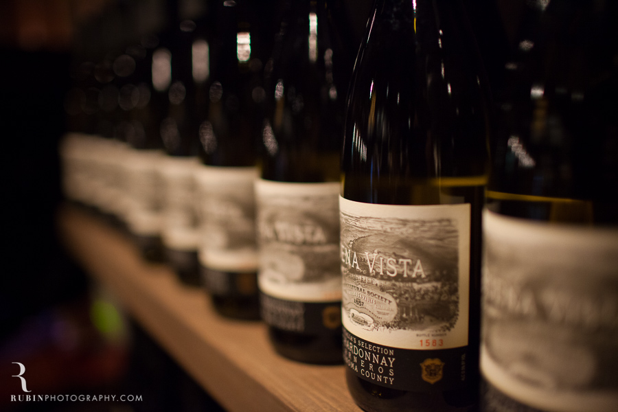 Napa Event Photography By Rubin Photography in Sonoma at Buena Vista Winery_0002