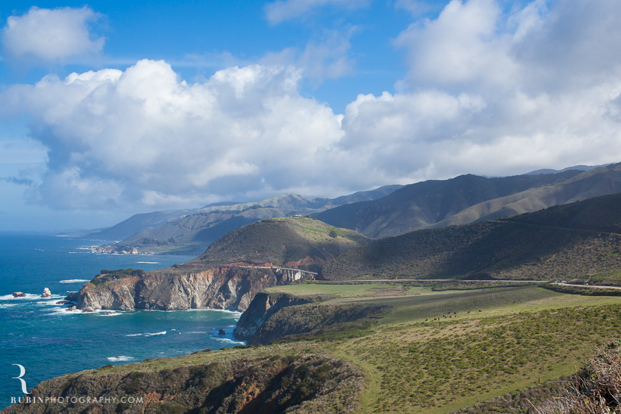Big Sur Travel Photos by Napa Commercial Photographer Rubin Photography_0002