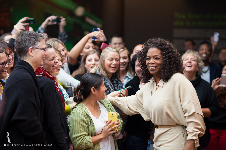 Napa Celebrity Photographer shooting Oprah by Rubin Photography_0002