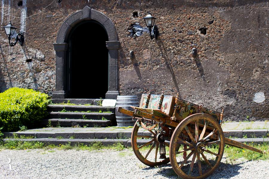 Benanti's Vineyard on Etna in Sicily Italy by Photographer Alex Rubin009