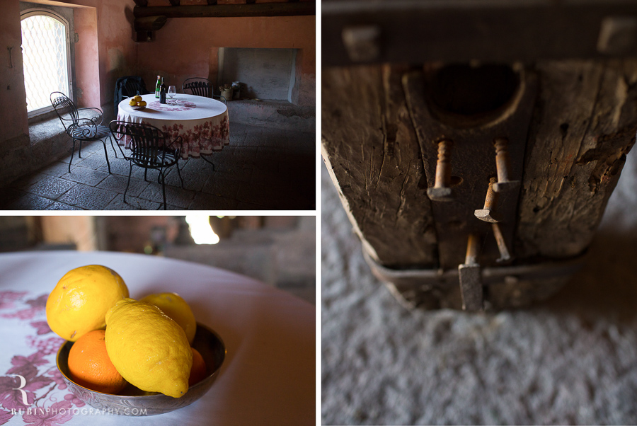 Benanti's Vineyard on Etna in Sicily Italy by Photographer Alex Rubin012