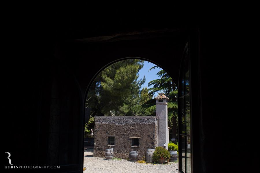 Benanti's Vineyard on Etna in Sicily Italy by Photographer Alex Rubin015