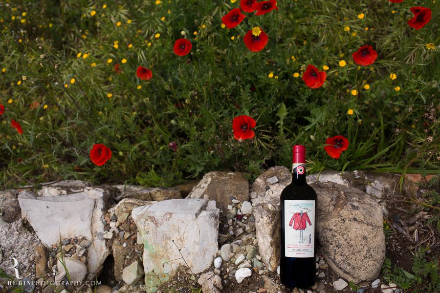 Tuscany Italy Wine and Vineyard Photography at Villa Branca by Rubin Photography010