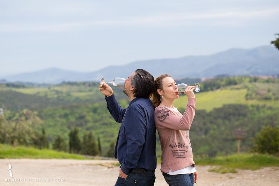 Tuscany Italy Wine and Vineyard Photography at Villa Branca by Rubin Photography022