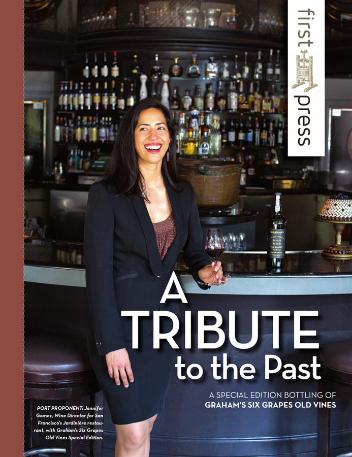 Napa Wine Magazine and Advertising Photographer for Somm Journal 1