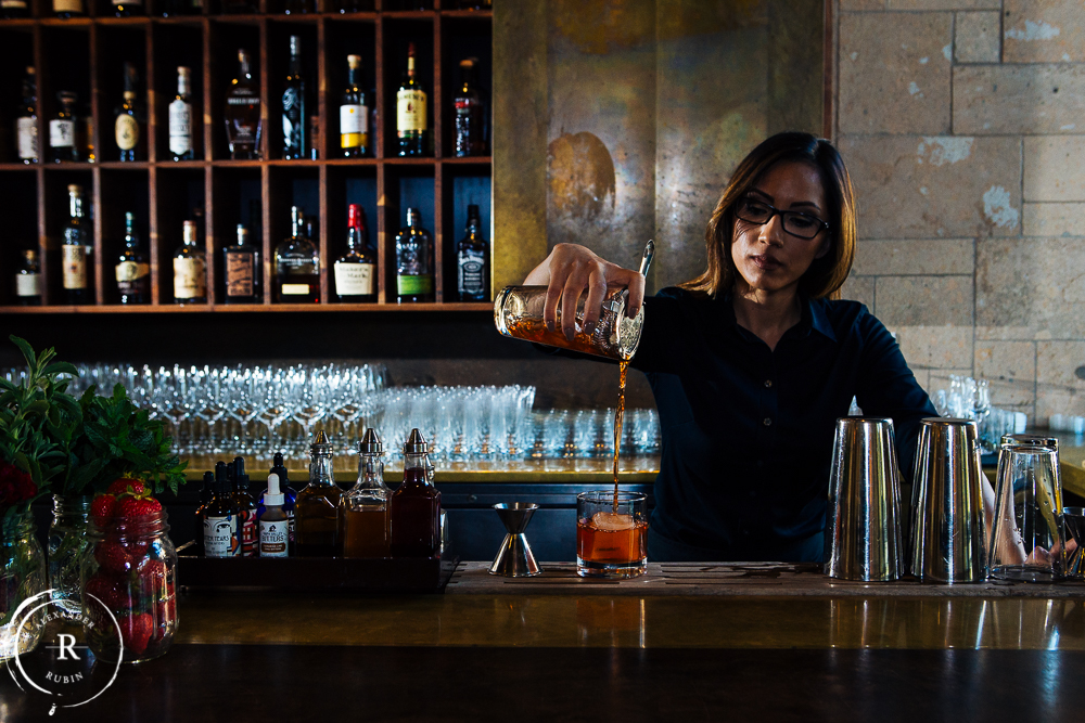 Napa Spirits Commercial Photographer Alexander Rubin Photography