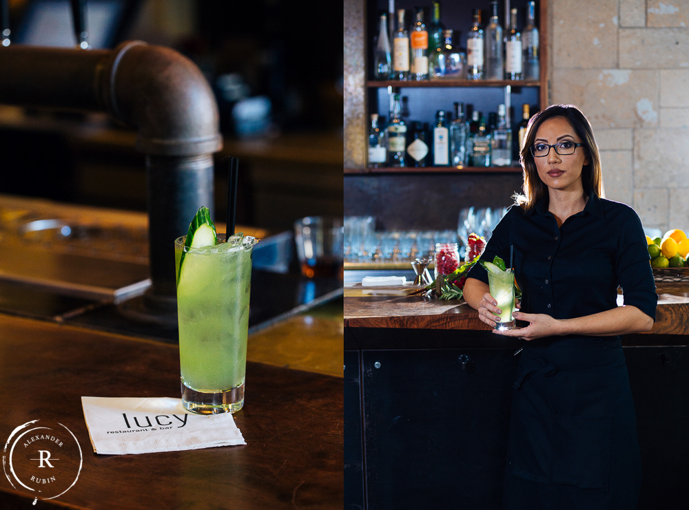 Napa Spirits and Commercial Photography by Alexander Rubin Photography