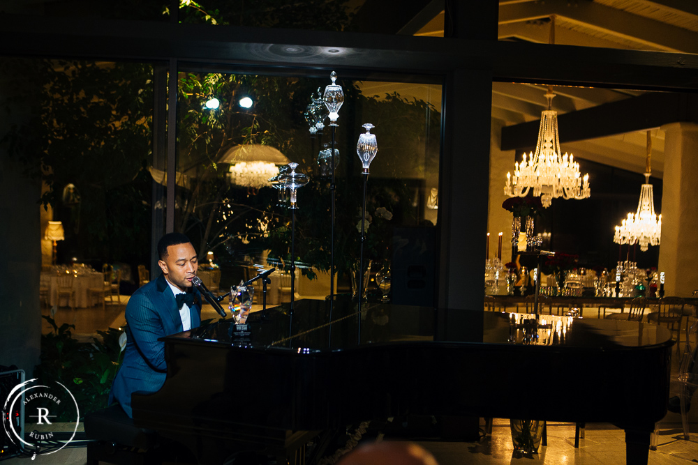 Celebrity Photographer Alexander Rubin Photography John Legend