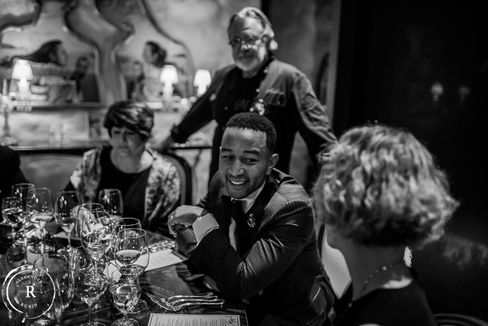 John Legend Napa Valley Celebrity Photographer Alexander Rubin