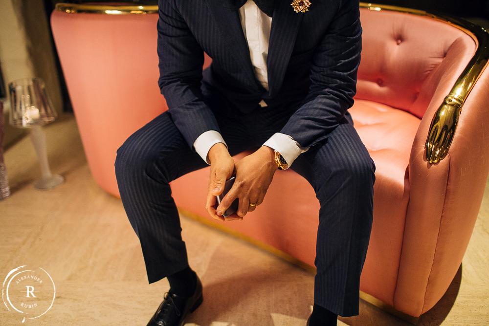 John Legend Celebrity Photographer Alexander Rubin
